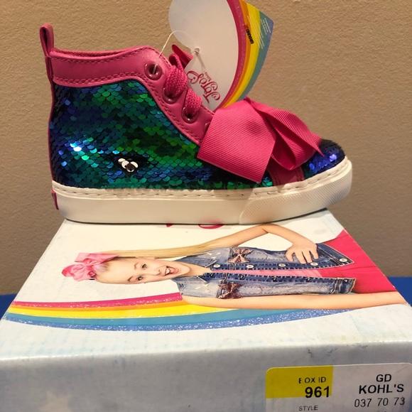 JoJo Siwa Shoes | Nwtjojo Siwa Girls